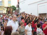 Jornada Mundial de la Juventud. Vía Crucis. Junio-2011_427
