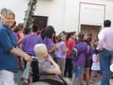 Jornada Mundial de la Juventud. Vía Crucis. Junio-2011_428