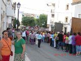 Jornada Mundial de la Juventud. Vía Crucis. Junio-2011_431