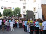 Jornada Mundial de la Juventud. Vía Crucis. Junio-2011_432