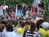 Jornada Mundial de la Juventud. Vía Crucis. Junio-2011_434