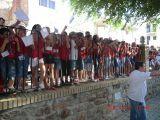 Jornada Mundial de la Juventud. Vía Crucis. Junio-2011_438