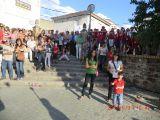 Jornada Mundial de la Juventud. Vía Crucis. Junio-2011_441