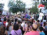 Jornada Mundial de la Juventud. Vía Crucis. Junio-2011_442