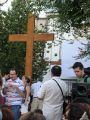 Jornada Mundial de la Juventud. Vía Crucis. Junio-2011_443