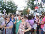 Jornada Mundial de la Juventud. Vía Crucis. Junio-2011_444
