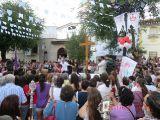 Jornada Mundial de la Juventud. Vía Crucis. Junio-2011_445