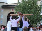 Jornada Mundial de la Juventud. Vía Crucis. Junio-2011_446