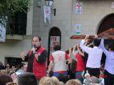 Jornada Mundial de la Juventud. Vía Crucis. Junio-2011_447
