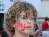 Jornada Mundial de la Juventud. Vía Crucis. Junio-2011_450