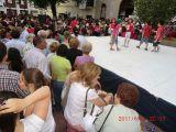 Jornada Mundial de la Juventud. Vía Crucis. Junio-2011_452