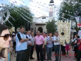 Jornada Mundial de la Juventud. Vía Crucis. Junio-2011_453