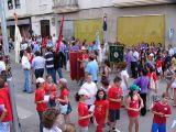Jornada Mundial de la Juventud. Vía Crucis. Junio-2011_126