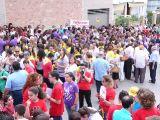 Jornada Mundial de la Juventud. Vía Crucis. Junio-2011_132