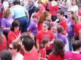 Jornada Mundial de la Juventud. Vía Crucis. Junio-2011_134