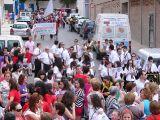 Jornada Mundial de la Juventud. Vía Crucis. Junio-2011_135
