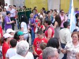 Jornada Mundial de la Juventud. Vía Crucis. Junio-2011_140