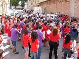 Jornada Mundial de la Juventud. Vía Crucis. Junio-2011_145