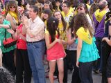 Jornada Mundial de la Juventud. Vía Crucis. Junio-2011_146