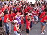 Jornada Mundial de la Juventud. Vía Crucis. Junio-2011_147