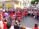 Jornada Mundial de la Juventud. Vía Crucis. Junio-2011_148