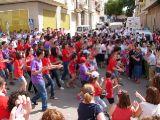 Jornada Mundial de la Juventud. Vía Crucis. Junio-2011_149