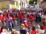 Jornada Mundial de la Juventud. Vía Crucis. Junio-2011_150