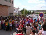 Jornada Mundial de la Juventud. Vía Crucis. Junio-2011_151