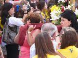 Jornada Mundial de la Juventud. Vía Crucis. Junio-2011_154