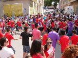Jornada Mundial de la Juventud. Vía Crucis. Junio-2011_155