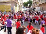 Jornada Mundial de la Juventud. Vía Crucis. Junio-2011_156