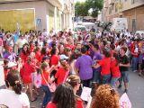 Jornada Mundial de la Juventud. Vía Crucis. Junio-2011_157