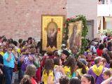 Jornada Mundial de la Juventud. Vía Crucis. Junio-2011_158