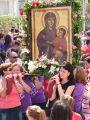 Jornada Mundial de la Juventud. Vía Crucis. Junio-2011_160