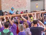 Jornada Mundial de la Juventud. Vía Crucis. Junio-2011_165