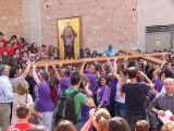 Jornada Mundial de la Juventud. Vía Crucis. Junio-2011_166