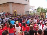 Jornada Mundial de la Juventud. Vía Crucis. Junio-2011_169