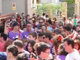 Jornada Mundial de la Juventud. Vía Crucis. Junio-2011_170