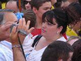 Jornada Mundial de la Juventud. Vía Crucis. Junio-2011_175