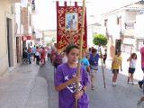 Jornada Mundial de la Juventud. Vía Crucis. Junio-2011_182