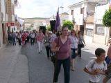 Jornada Mundial de la Juventud. Vía Crucis. Junio-2011_183