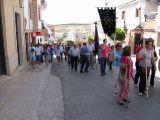Jornada Mundial de la Juventud. Vía Crucis. Junio-2011_185