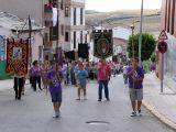 Jornada Mundial de la Juventud. Vía Crucis. Junio-2011_191