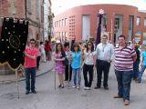 Jornada Mundial de la Juventud. Vía Crucis. Junio-2011_193