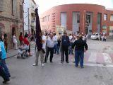 Jornada Mundial de la Juventud. Vía Crucis. Junio-2011_194