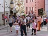 Jornada Mundial de la Juventud. Vía Crucis. Junio-2011_195