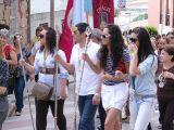 Jornada Mundial de la Juventud. Vía Crucis. Junio-2011_202