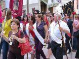 Jornada Mundial de la Juventud. Vía Crucis. Junio-2011_203