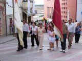 Jornada Mundial de la Juventud. Vía Crucis. Junio-2011_206