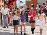 Jornada Mundial de la Juventud. Vía Crucis. Junio-2011_208